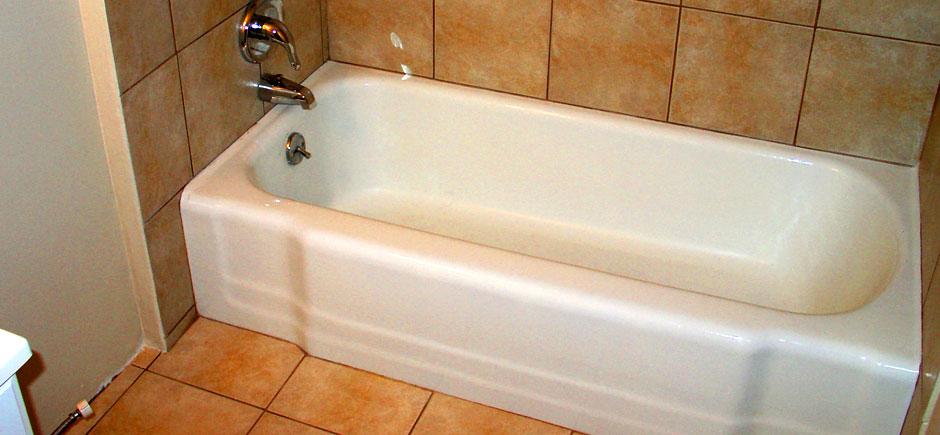Bathtub Refinishing & Reglazing NYC   Tri-Star Reglazing