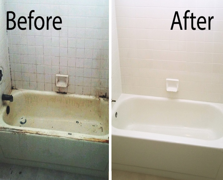 bathtub & tile reglazing | serving queens, nyc, brooklyn | tri-star